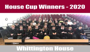 House Points Cup