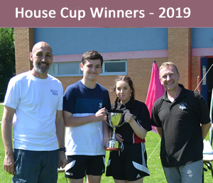 House Cup Winners 18