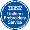tesco uniform